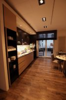Citadines Apart'Hotel, Frühstückssaal