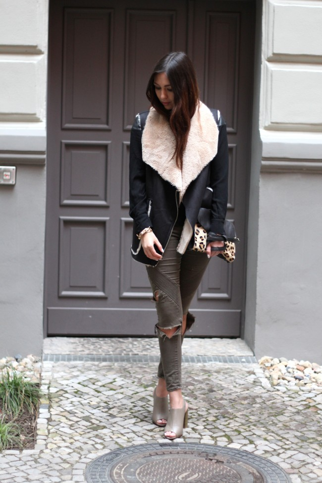 MBFWB Outfit Day 3