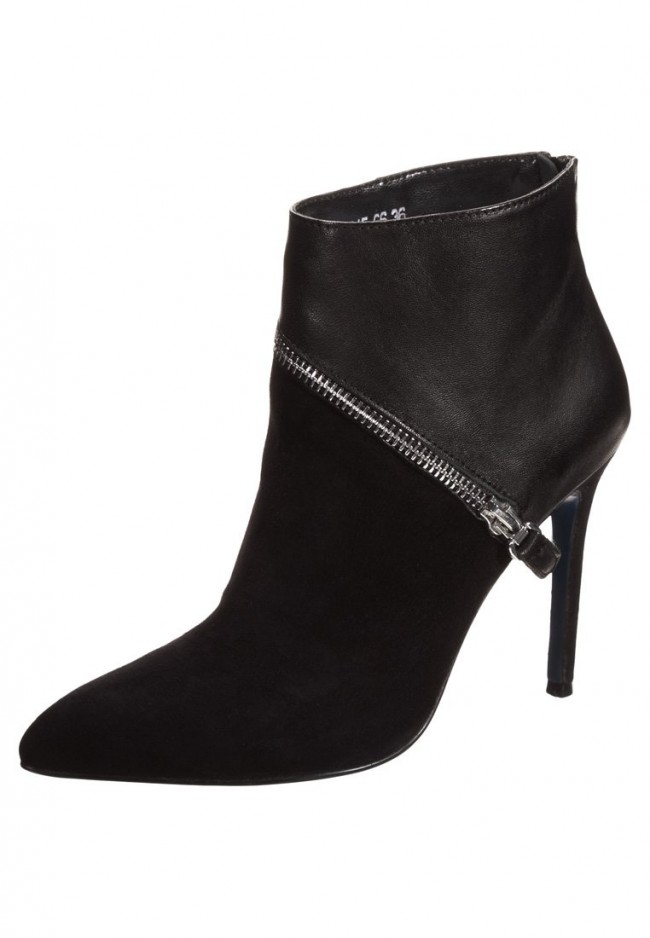 Cinti Ankle Boot black